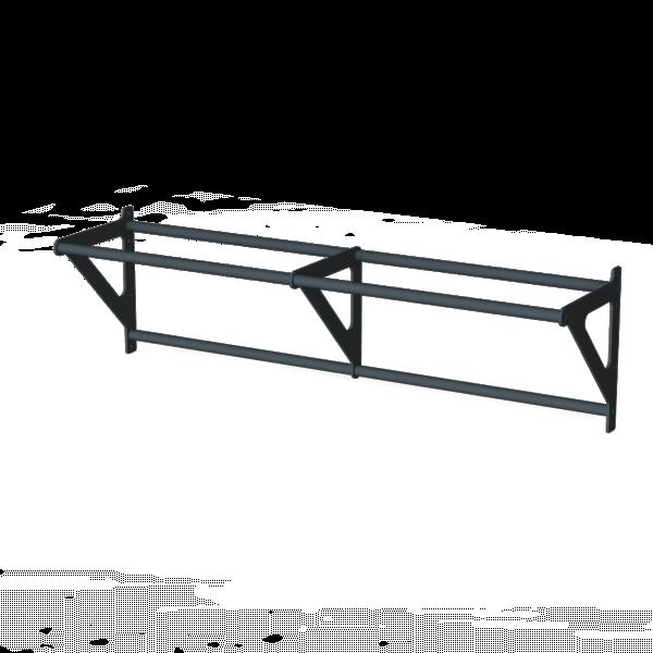 Offset Pull-Up Frame 168 cm