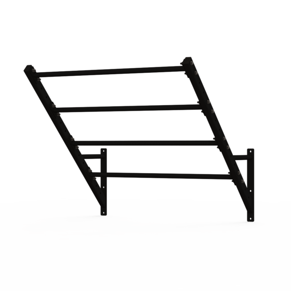 Offset Wing Ladder 120 cm