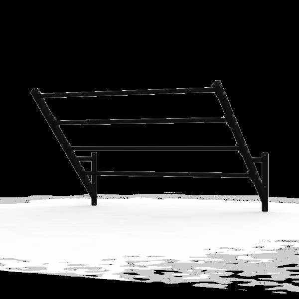 Offset Wing Ladder 180 cm