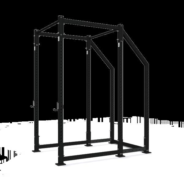Power Cage seitlich