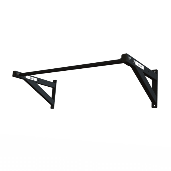 Pull-Up Bar Wall Mount