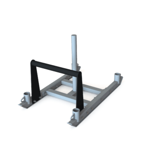 Allrounder Sled - High Bar