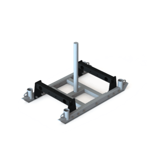 Allrounder Sled - Multi-Fix